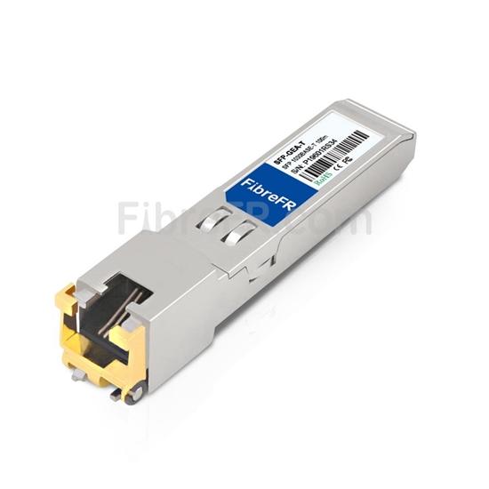 Image de HPE (HP) J8177B Compatible Module SFP 1000BASE-T en Cuivre RJ-45 100m