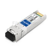 Image de Dell GP-SFP-10GBX-D-80 Compatible Module SFP+ Bidirectionnel 10GBASE-BX80-D 1330nm-TX/1270nm-RX 80km DOM