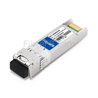 Image de Dell GP-SFP-10GBX-D-80 Compatible Module SFP+ 10GBASE-BX80-D 1550nm-TX/1490nm-RX 80km DOM