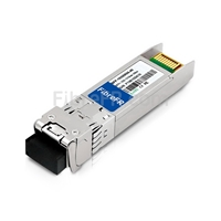 Image de Juniper Networks QFX-SFP-10GE-ER Compatible Module SFP+ 10GBASE-ER 1550nm 40km DOM