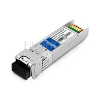 Image de HPE (HP) C41 DWDM-SFP10G-44.53-40 Compatible Module SFP+ 10G DWDM 100GHz 1544.53nm 40km DOM
