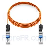 Image de 10m Avago AFBR-2CAR10Z Compatible Câble Optique Actif SFP+ 10G