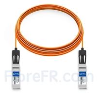 Image de 20m Juniper Networks JNP-10G-AOC-20M Compatible Câble Optique Actif SFP+ 10G