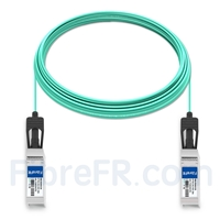 Image de 20m Arista Networks AOC-S-S-25G-20M Compatible Câble Optique Actif SFP28 25G