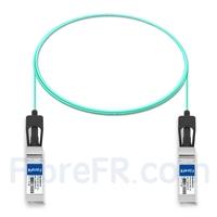 Image de 1m Générique Compatible Câble Optique Actif SFP28 25G