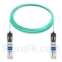 Image de 15m Générique Compatible Câble Optique Actif SFP28 25G
