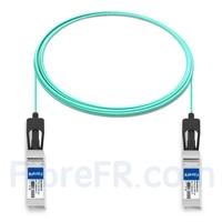 Image de 3m Intel XXVAOCBL3M Compatible Câble Optique Actif SFP28 25G