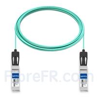Image de 10m Intel XXVAOCBL10M Compatible Câble Optique Actif SFP28 25G