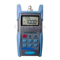 Image de Photomètre Optique Portable OPM-216A (-70 ~ +6dBm) avec Connecteur FC/SC/ST de 2,5mm
