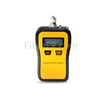 Image de Photomètre Optique Portable OPM-402 (-70 ~ +6dBm) avec Connecteur 2,5mm FC/SC/ST