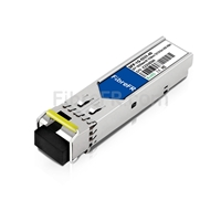 Image de ADTRAN 1442140G-BX53 Compatible 1000Base-BX SFP Module Optique 1550nm-TX/1310nm-RX 40km SMF(LC Single) DOM