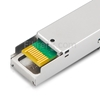 Image de Accedian 7SU-000 Compatible 1000Base-BX SFP Module Optique 1490nm-TX/1310nm-RX 10km SMF(LC Single) DOM