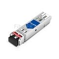 Image de Fujitsu FC9686MS11 Compatible 1000Base-DWDM SFP Module Optique 1550,12nm 40km SMF(LC Duplex) DOM