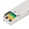 Image de Sixnet GMFIBER-SFP-80K Compatible 1000Base-LX SFP Module Optique 1550nm 80km SMF(LC Duplex) DOM