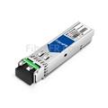 Image de Sixnet GSFIBER-SFP-80K Compatible 1000Base-ZX SFP Module Optique 1550nm 80km SMF(LC Duplex) DOM