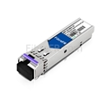 Image de Planet MGB-LA10 Compatible 1000Base-BX SFP Module Optique 1490nm-TX/1310nm-RX 10km SMF(LC Single) DOM
